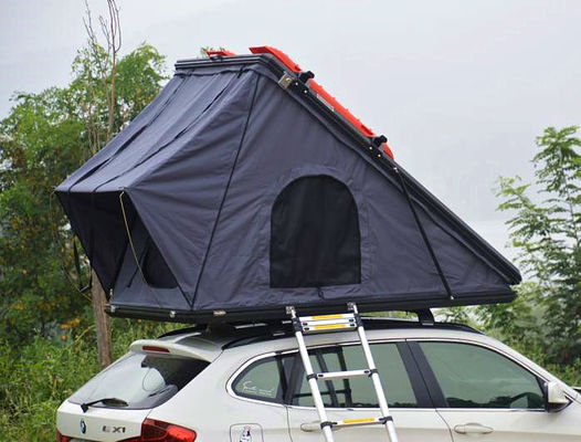Pop Up Aluminium 4x4 Roof Top Tent For Camping